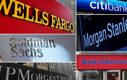 Here is a list of the largest banks in the United States by assets in 2021