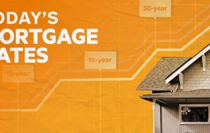 Today's best mortgage and refinance rates: Friday, January 1, 2021