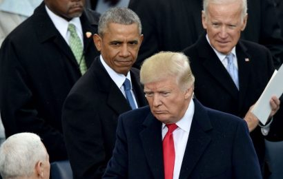 Trump says he won't attend Biden's inauguration on January 20