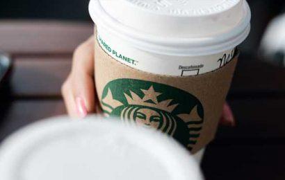 Starbucks to help Washington's coronavirus vaccine effort