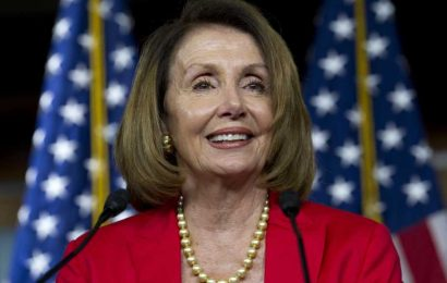 Twitter silent after Pelosi tweet declaring 2016 election was 'hijacked' resurfaces