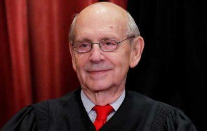 Liberals press Supreme Court Justice Breyer to retire with Democrats close to Senate control