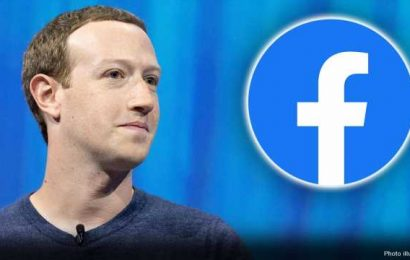 Facebook says it will permanently stop recommending political groups