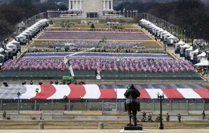 Biden Inauguration Day: How many people will attend ceremony in-person?