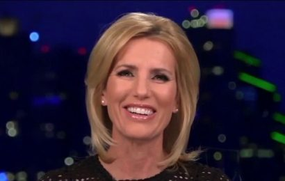 Ingraham: Biden immigration order shows new administration wants America 'united behind lawlessness'