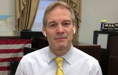 Jim Jordan: Dems changed states' election rules in 'unconstitutional fashion'