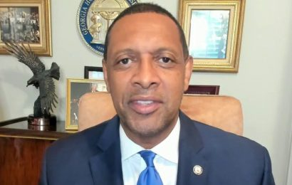 Georgia State Rep. Vernon Jones: I am a lifelong Democrat who is joining the Republican Party. Here's why