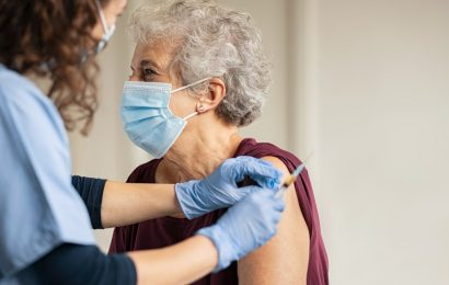 COVID-19 Vaccination Priorities in Each State