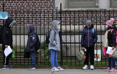How Each State Is Managing Schools Amid the COVID-19 Pandemic