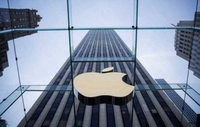 These Four Companies, Led By Apple, Had Market Caps Over $1 Trillion At The End Of 2020