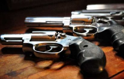 Gun Sales More Than Doubled in This State in 2020