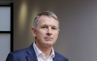 ASX chief warns on GameStop-style trading frenzy