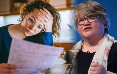 DWP condemned for LHA 'postcode lottery' but Thérèse Coffey refuses to accept criticism