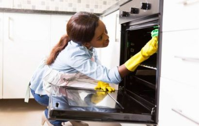 Oven cleaning hacks: 5 easy hacks that will leave your oven sparkling in no time