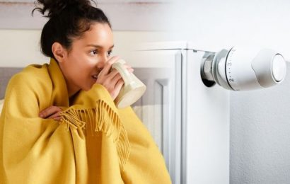 Heating: How moving furniture can slash the cost of energy bills – expert advice
