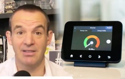 Martin Lewis shares how to get money back when overcharged for smart meter – expert tips