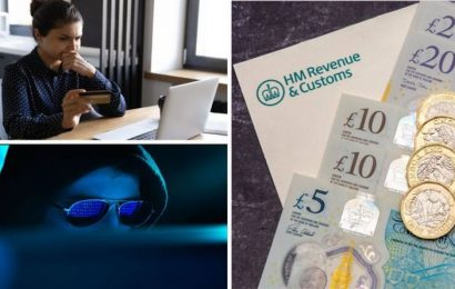 HMRC scam warning: Royal Courts telephone numbers are being used for fake tax payments