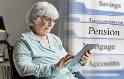 Pensioners told to check if they can claim Pension Credit even if they've been turned down