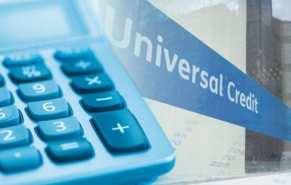 Universal Credit set to drop by £20 per week in April – action claimants may want to take