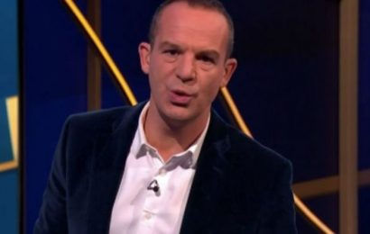 Martin Lewis helps Britons 'worried about Inheritance Tax' – act fast to get a free Will