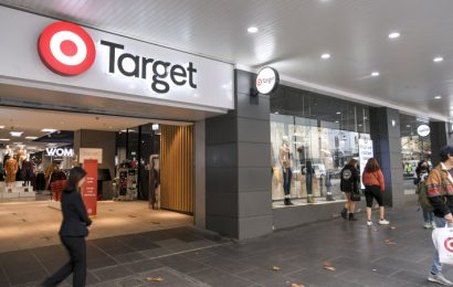 Wesfarmers sales jump as Target stages recovery in COVID shopping boom