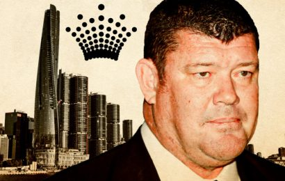 All eyes on James Packer's next move as Barangaroo dream hangs in the balance