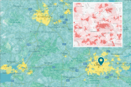 Is 5G in your area? Mast maps reveal if you can get to super-fast mobile internet