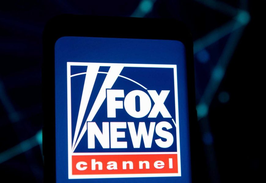 Smartmatic Hits Fox News With $2.7 Billion Lawsuit Over Election Coverage