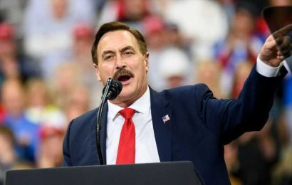 MyPillow CEO Mike Lindell Releases Absurd Conspiracy Infomercial