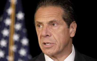 Calls for Independent Investigation Grow After New Claim of Sexual Harassment Against Cuomo