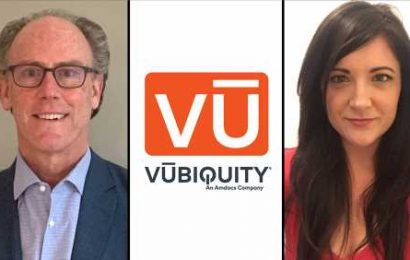 Shoring Up Studio Ties, Software And Services Firm Vubiquity Makes Key Sales Exec Appoinments