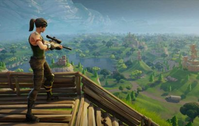 Secret Fortnite teaser hints that Season 5 is about to start – what we know so far