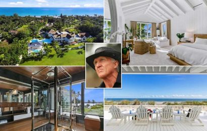 Greg Norman finds buyer for his $60M Florida compound
