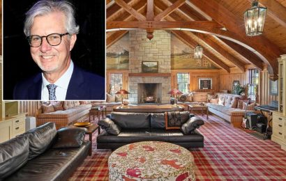 Brooks Brothers billionaire lists historic  Long Island home for $12.5M