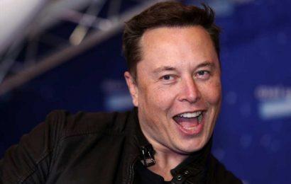 Tesla has already made $1B on bitcoin bet, analyst says