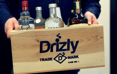 Uber agrees to buy alcohol delivery service Drizly for $1.1 billion