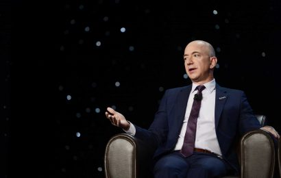 Amazon responds to Elon Musk's accusations of impeding SpaceX's Starlink satellite internet plans