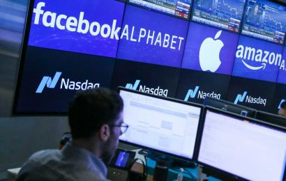 Three ways investors can play Big Tech on the back of earnings