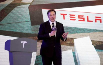 Tesla, Elon Musk and beyond: The green companies making billionaires