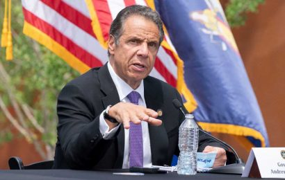 New York Gov. Andrew Cuomo under fire over Covid death criminal probe, bullying complaints