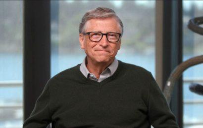 Bill Gates: Unlike Elon Musk, I'm not a Mars person