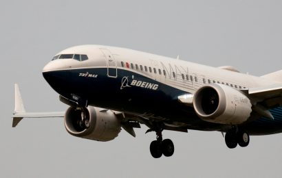 Watchdog calls for stronger FAA oversight after flawed Boeing 737 Max certification