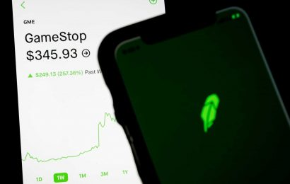 Robinhood raises trading limits on restricted stocks, customers can buy 100 GameStop shares now