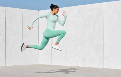 Target's activewear brand hits $1 billion in sales, as retailer gains ground in apparel