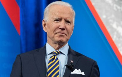 Civil rights groups are pushing Biden to fulfill promise of ending the death penalty