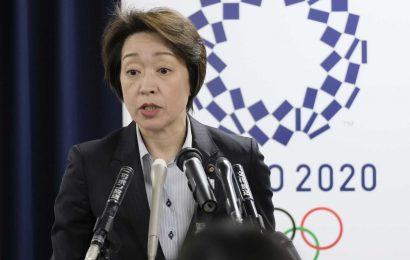 Japan Olympics Minister Seiko Hashimoto to accept role as head of Tokyo 2020, report says