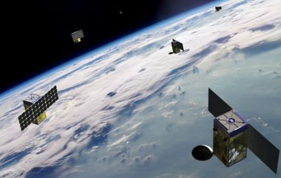 Satellite imagery specialist BlackSky is going public in latest space SPAC