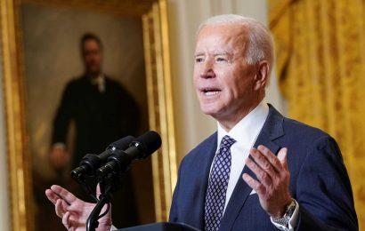 Biden plans to visit Texas, ask FEMA to accelerate major disaster declaration