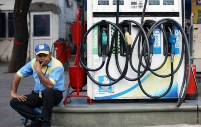 Mr Modi, it's time to pay back middle class on fuel prices