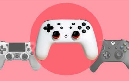 Check out Google's new gaming platform Stadia